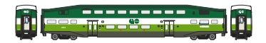Athearn RTR HO Scale GO Transit Coach *Reservation*