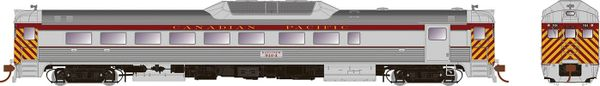 Rapido HO Scale RDC-2 Canadian Pacific (Delivery)