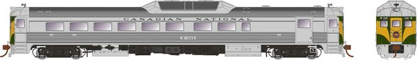 Rapido HO Scale RDC-2 Canadian National (Delivery) DCC & Sound *Reservation*