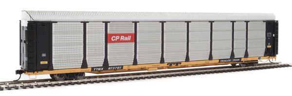 Walthers Proto Ho Scale Bi-Level Autorack CP Rail
