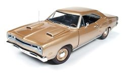 Autoworld American Muscle 1969 Dodge Coronet R/T