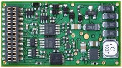 TCS WOW121 Sound EMD/GE Decoder