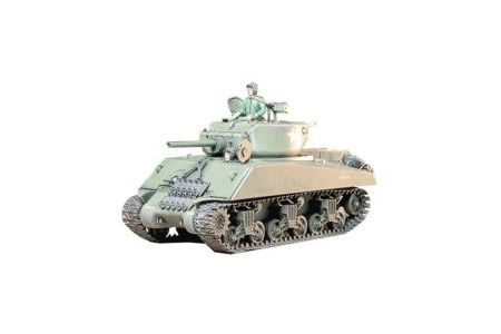 Tamiya 1:35 Scale U.S. Sherman M4A3E2 Jumbo
