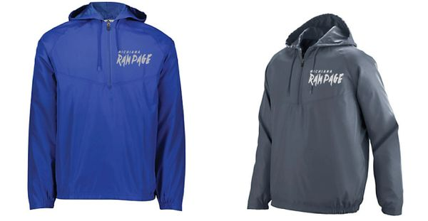 RAMPAGE PULLOVER