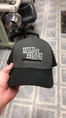 Wild at heart 2019 cap