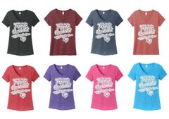 Forte Women's Perfect Tri ® V-Neck Tee