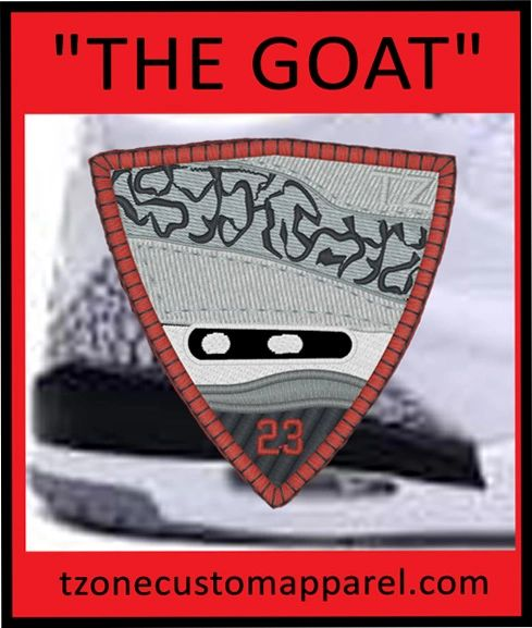 "The ""GOAT"" Series V1"