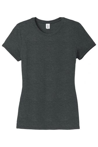 Perfect Tri Blend® Crew Neck Tee