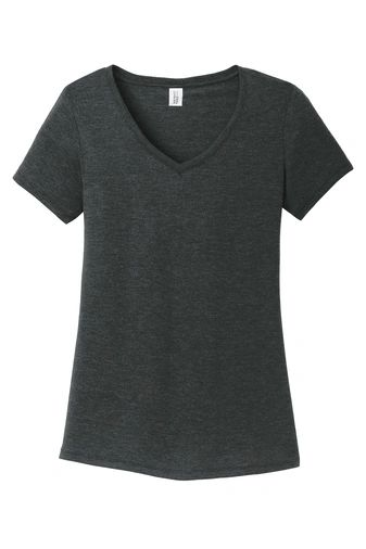 Women's Perfect Triblend ® V-Neck Tee