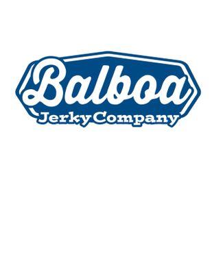 Balboa Jerky Company