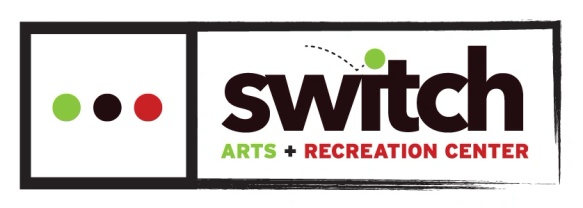 SWITCH Arts & Recreation Center