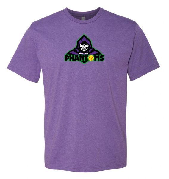 Steel City Phantoms Tshirt