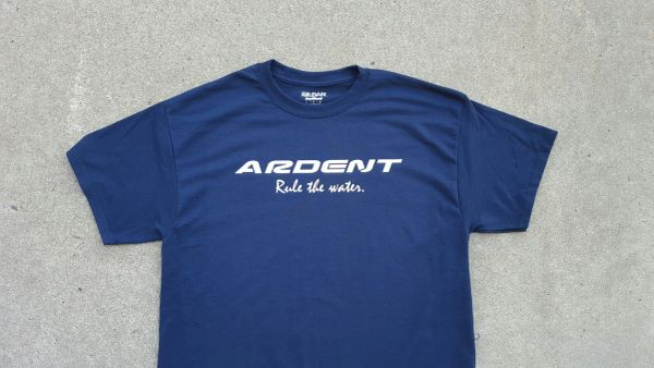 Ardent Rule the water tshirt