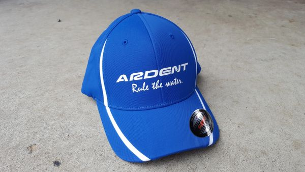 Ardent Rule the water Flexfit performance colorblock hat