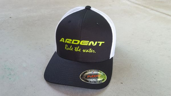 Ardent Rule the water Flexfit Mesh Back Hat