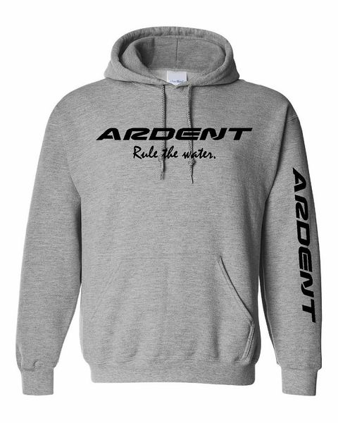 Ardent Rule the water Hoodie