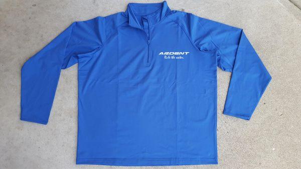 Ardent 1/4 Zip Sport Wick Stretch Pullover