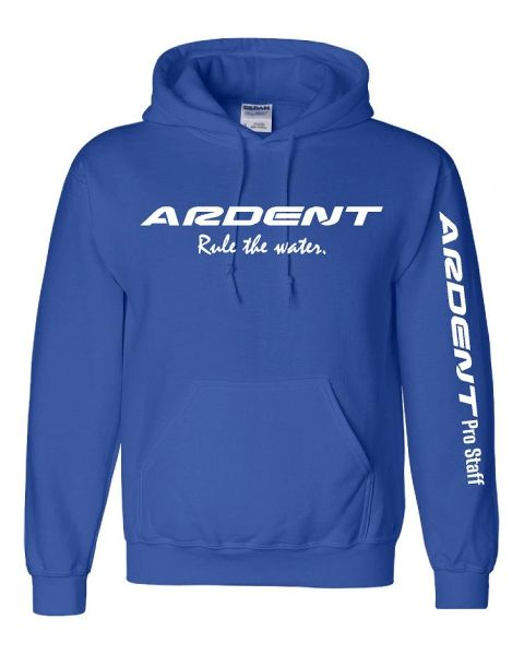 Ardent Rule the water Pro Staff Hoodie