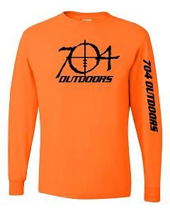 704 Long Sleeve Tshirt