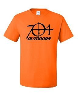 704 Outdoors Tshirt
