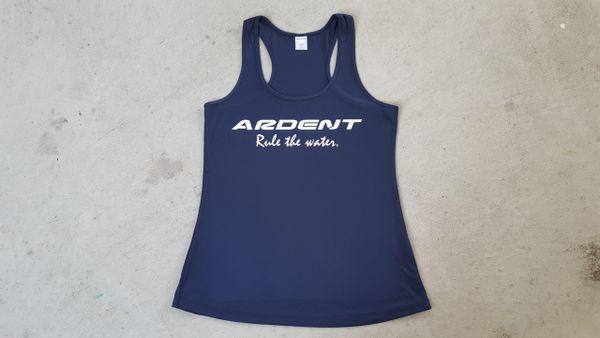 Ardent Ladies Sport Tek Posicharge Racerback Tank