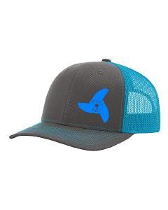 JBBC Mesh Back Snap Back Hat