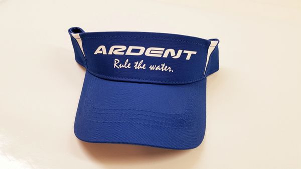 Ardent Rule the water visor