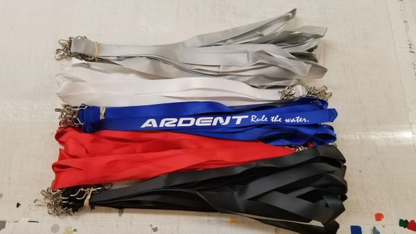 Ardent Rule the Water Lanyard