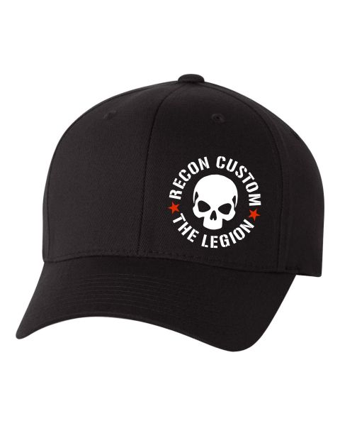 "Recon Custom ""The Legion"" Classic Flexfit Hat"