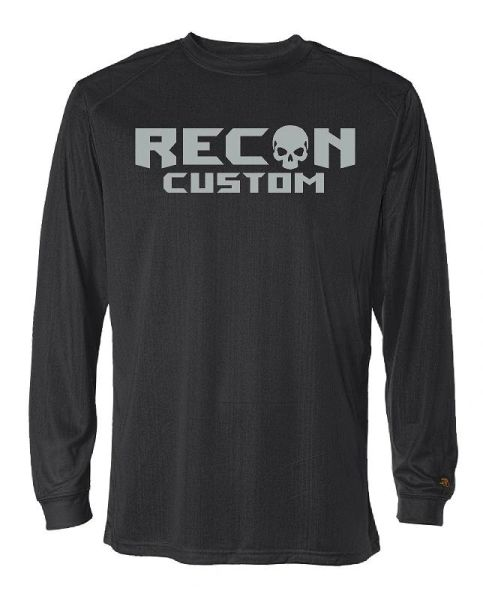 Recon Custom Performance Long Sleeve Shirt