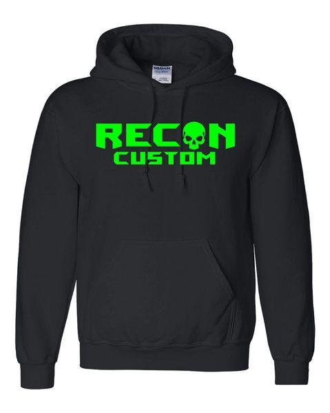 Recon Custom Hoodie