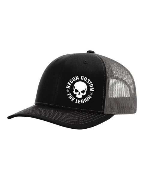 "Recon Custom ""The Legion"" Snap Back Hat"