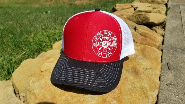 ACKA Snap Back Hat