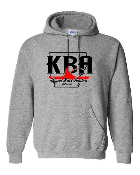KBA of Arkansas Hoodies