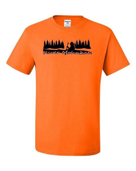 River Mohnkae Tshirt