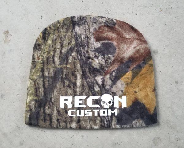 Recon Custom Beanies