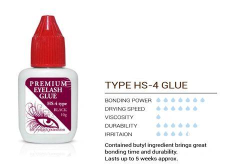 Premium Eye Lash Glue