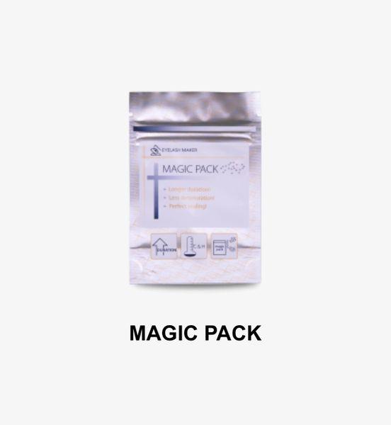 Magic pack