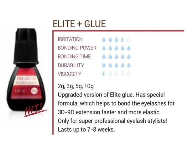 HS-16 Glue