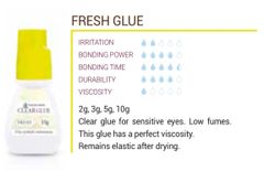 Fresh Sensitive Eyes Clear Glue