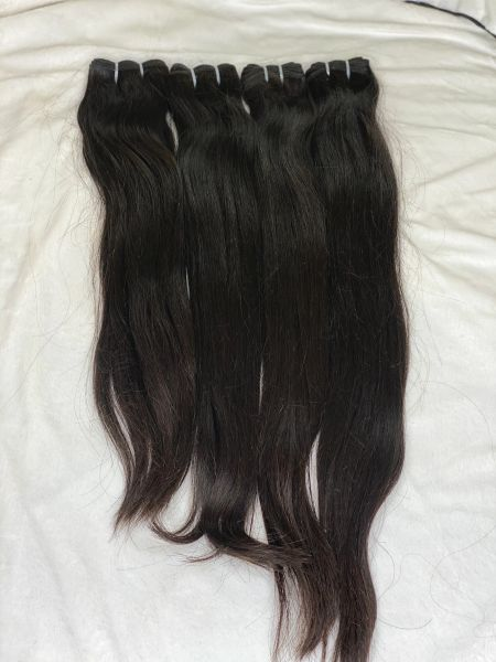 Straight Virgin Hair (BEST Choice)