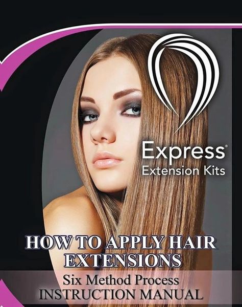 Express Extension Kits Manual