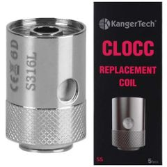 KANGER CLOCC REPLACEMENT COIL
