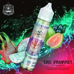 THE PROPHET BY ILLUSIONS VAPOR
