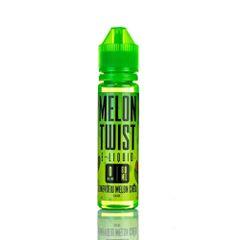 Lemon Twist Melon Twist - 50ml 0mg