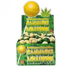 Bubblegum x Lemon Haze by Dr. Greenlove Amsterdam
