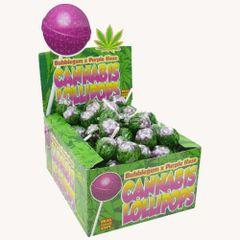 Bubblegum x Purple Haze by Dr. Greenlove Amsterdam