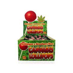 Bubblegum x Strawberry Haze by Dr. Greenlove Amsterdam