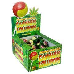 Strawberry Banana Kush by Dr. Greenlove Amsterdam