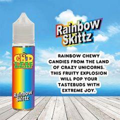 Rainbow Skittz 1000MG by CBD Leaf 50ML